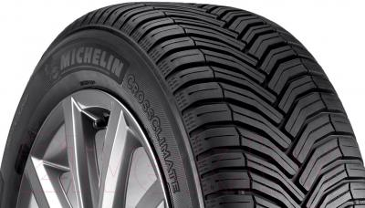Летняя шина Michelin CrossClimate 205/50R17 93W