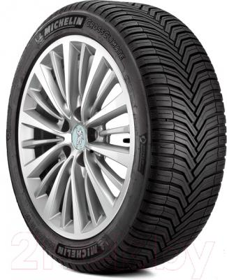Летняя шина Michelin CrossClimate 215/60R17 100V