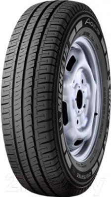 Летняя шина Michelin Agilis+ 215/60R17C 109/107T