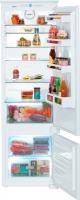 Холодильник с морозильником Liebherr ICS 3214 -
