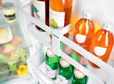 Холодильник с морозильником Liebherr ICS 3214
