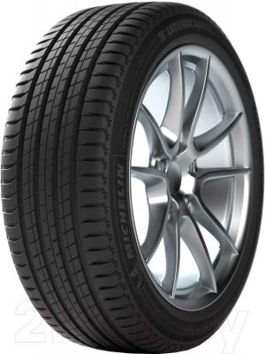 Летняя шина Michelin Latitude Sport 3 235/60R18 103W