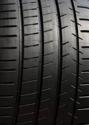 Летняя шина Michelin Pilot Super Sport 255/40R18 95Y