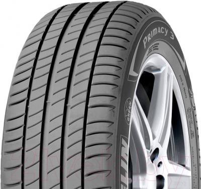 Летняя шина Michelin Primacy 3 255/45R18 99Y