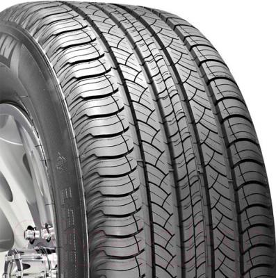 Летняя шина Michelin Latitude Tour HP 255/55R18 105V