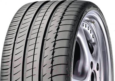 Летняя шина Michelin Pilot Sport PS2 265/40R18 101Y