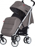 Детская прогулочная коляска Euro-Cart Mori (Latte) -