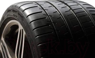 Летняя шина Michelin Pilot Super Sport 275/40R18 99Y