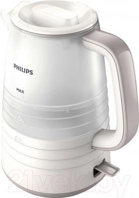 Электрочайник Philips HD9336/21 - общий вид