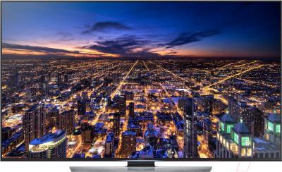 Телевизор Samsung UE85JU7000U