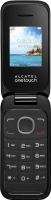 Мобильный телефон Alcatel One Touch 1035D (темный шоколад) -
