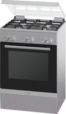 Кухонная плита Bosch HGD625255R