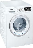 Стиральная машина Siemens WM12N140OE -