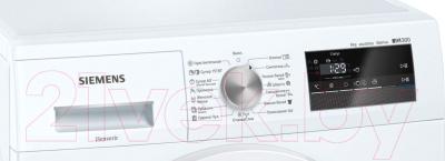 Стиральная машина Siemens WM12N140OE