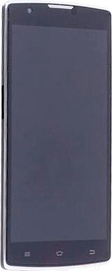 Смартфон DEXP Ixion Vector / ES155 (черный)