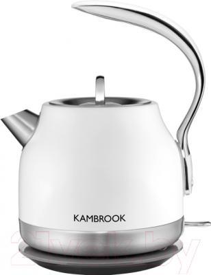Электрочайник Kambrook ASK400