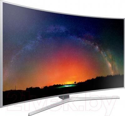 Телевизор Samsung UE48JS9000T