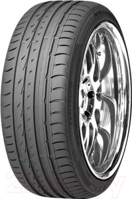 Летняя шина Nexen N8000 205/45R17 88W