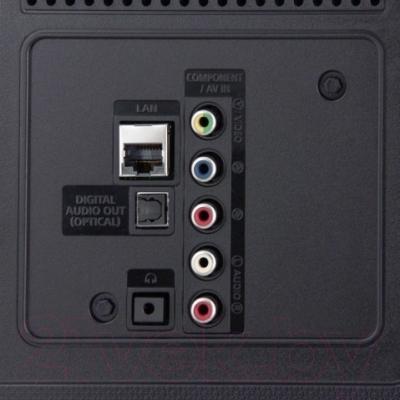 Телевизор Samsung UE60JS7200U