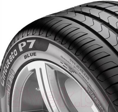 Летняя шина Pirelli Cinturato P7 Blue 225/55R17 101W