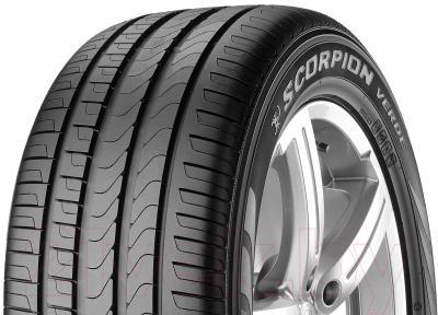 Летняя шина Pirelli Scorpion Verde 235/55R18 100V