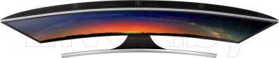 Телевизор Samsung UE55JS8500T
