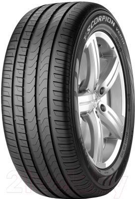 Летняя шина Pirelli Scorpion Verde 235/60R18 107V