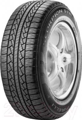 Летняя шина Pirelli Scorpion STR 275/60R18 113H