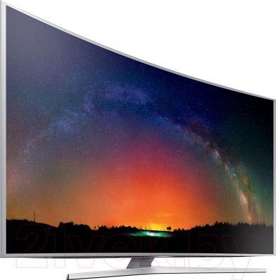 Телевизор Samsung UE55JS9000T