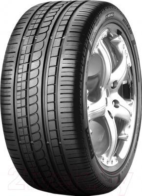 Летняя шина Pirelli P Zero Rosso 275/40R19 101Y