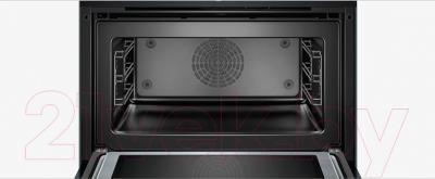 Электрический духовой шкаф Bosch CMG636BB1