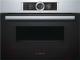 Электрический духовой шкаф Bosch CMG6764S1 -