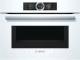 Электрический духовой шкаф Bosch CMG6764W1 -