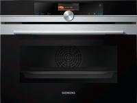Электрический духовой шкаф Siemens CS636GBS1 -