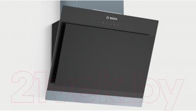 Вытяжка декоративная Bosch DWK06G660