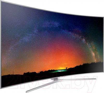 Телевизор Samsung UE78JS9500T