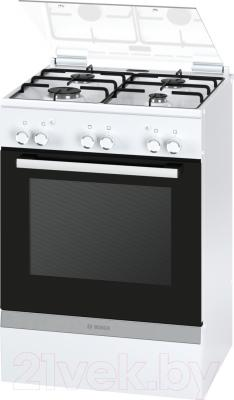 Кухонная плита Bosch HGA323220R