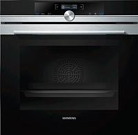 Электрический духовой шкаф Siemens HB633GHS1 -