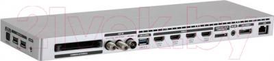Телевизор Samsung UE88JS9500T - выносной блок интерфейсов