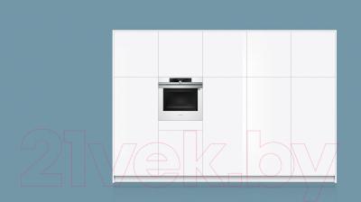Электрический духовой шкаф Siemens HB634GHW1