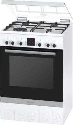 Кухонная плита Bosch HGA34W325R