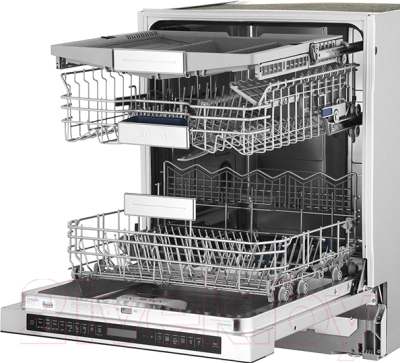 Посудомоечная машина Siemens SN578S11TR
