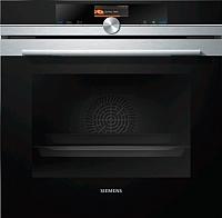 Электрический духовой шкаф Siemens HB636GNS1 -