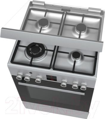 Кухонная плита Bosch HGA34W355R