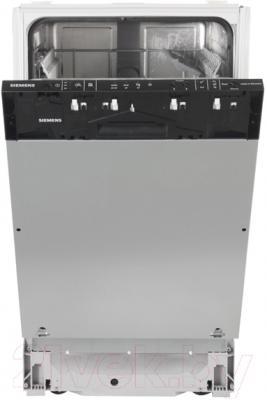 Посудомоечная машина Siemens SR64E006RU