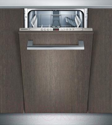 Посудомоечная машина Siemens SR64M006RU