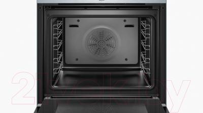 Электрический духовой шкаф Bosch HBG636BS1