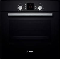 Электрический духовой шкаф Bosch HBN331S1R -