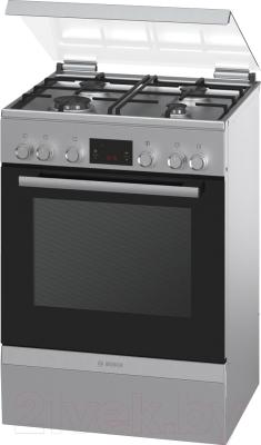 Кухонная плита Bosch HGD645255R