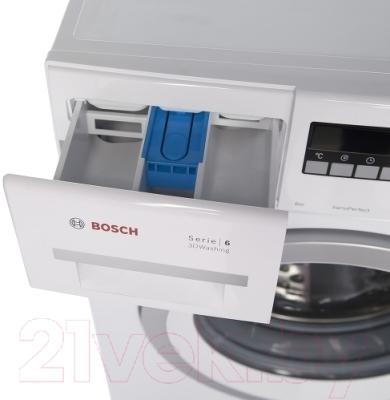 Стиральная машина Bosch WLK2026EOE